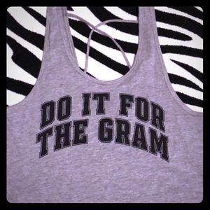 Do it for the Gram by Victoria's Secret PINK